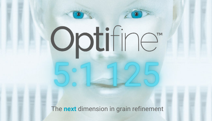 Introducing powerful new Optifine 5:1 125